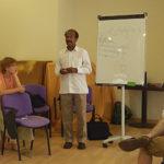 organizamos seminarios